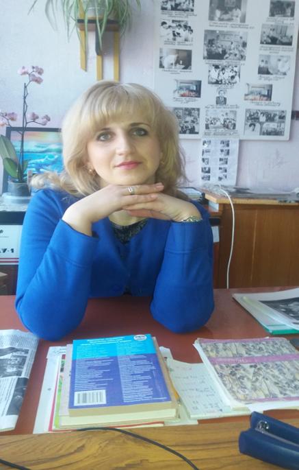 Николаенко Екатерина Владимировна